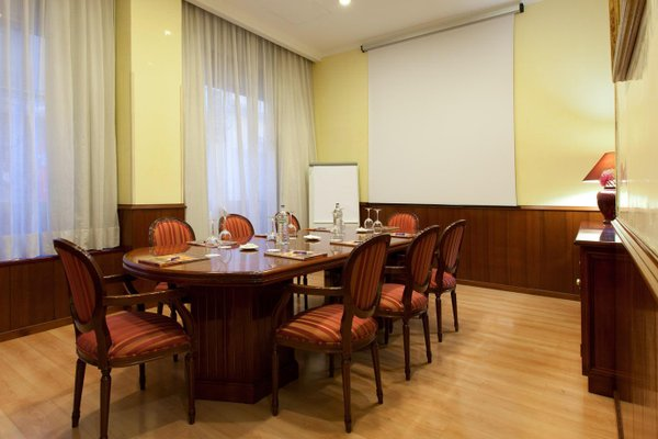 Senator Gran Via 21 Hotel - 19