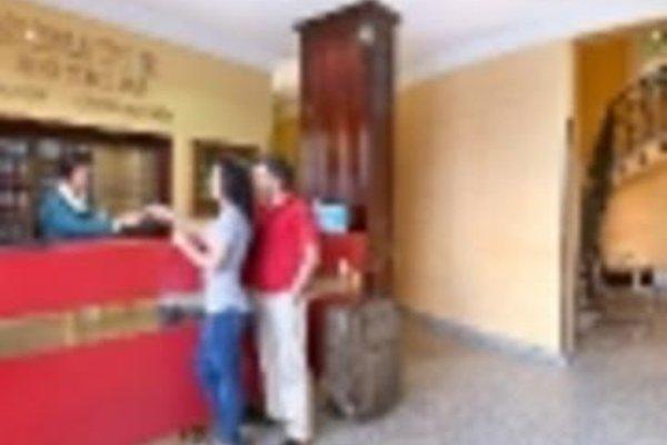 Senator Gran Via 21 Hotel - 20