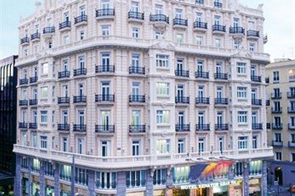 Senator Gran Via 21 Hotel - 21