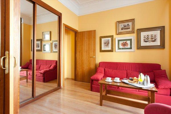 Senator Gran Via 21 Hotel - 7