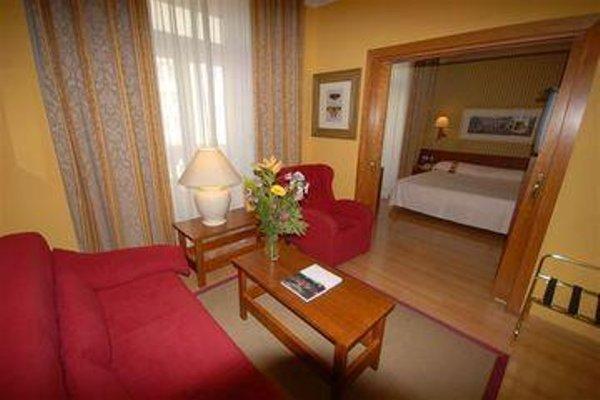 Senator Gran Via 21 Hotel - 8