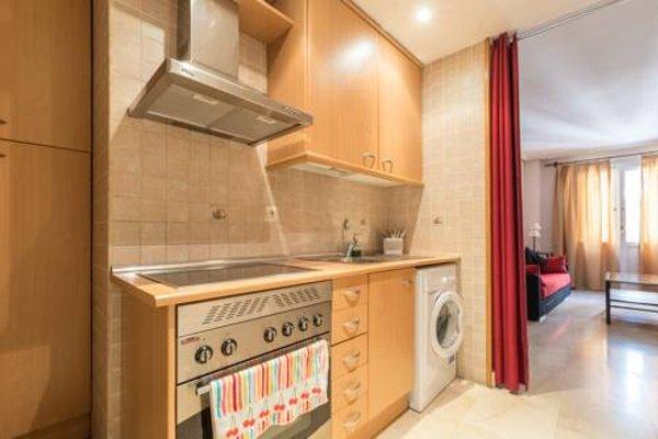 Apartamentos Caballero de Gracia - фото 12