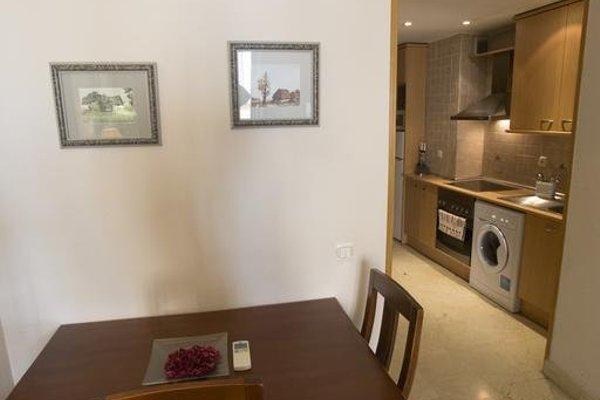 Apartamentos Caballero de Gracia - фото 14