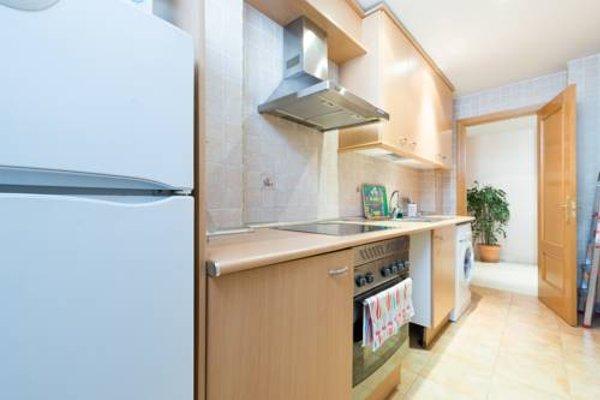 Apartamentos Caballero de Gracia - фото 15