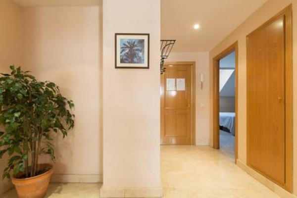Apartamentos Caballero de Gracia - фото 16