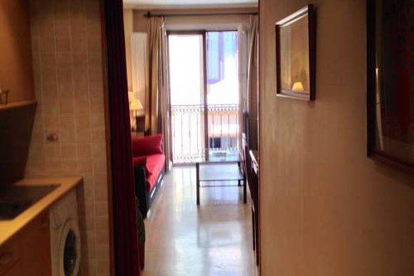 Apartamentos Caballero de Gracia - фото 18