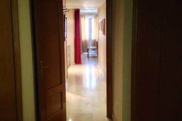 Apartamentos Caballero de Gracia - фото 19