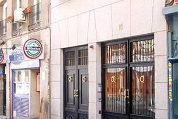 Apartamentos Caballero de Gracia - фото 21