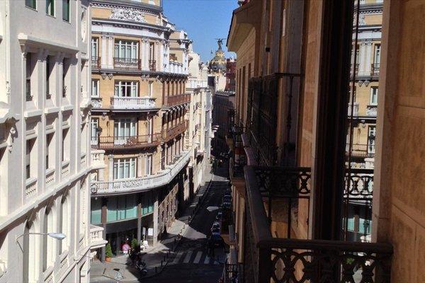 Apartamentos Caballero de Gracia - фото 22