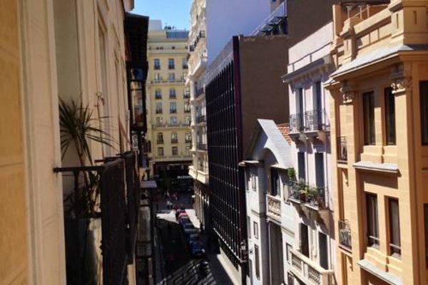Apartamentos Caballero de Gracia - фото 23