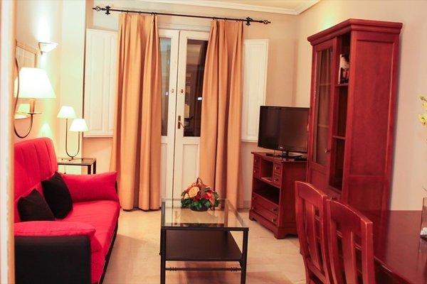 Apartamentos Caballero de Gracia - фото 3