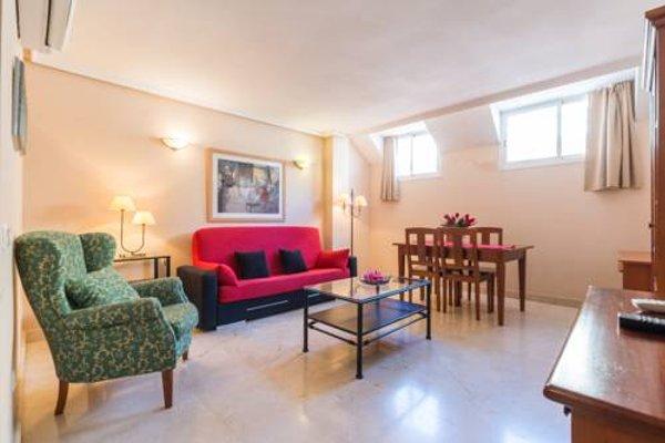 Apartamentos Caballero de Gracia - фото 5