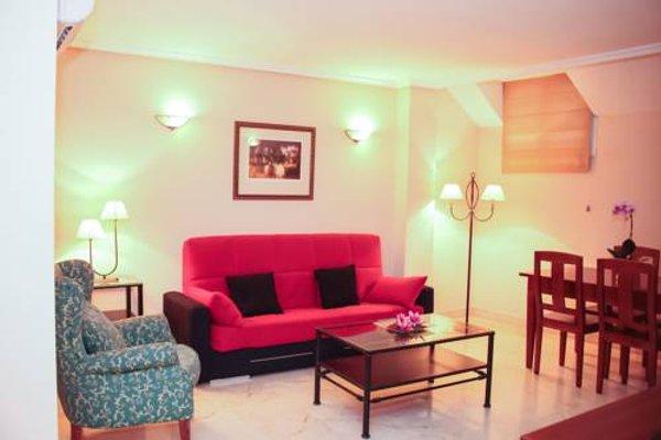 Apartamentos Caballero de Gracia - фото 6