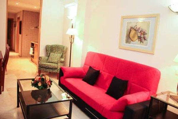 Apartamentos Caballero de Gracia - фото 7