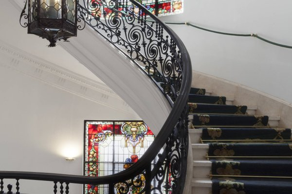 Hotel Palacio del Retiro, Autograph Collection - 16