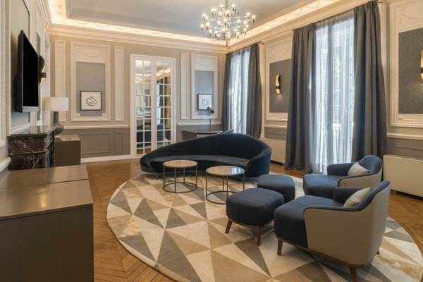 AC Santo Mauro, Autograph Collection, a Luxury & Lifestyle Hotel - фото 4