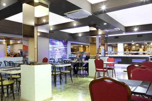 Hotel Puerta de Toledo - фото 14
