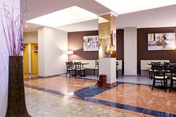 Hotel Puerta de Toledo - фото 7