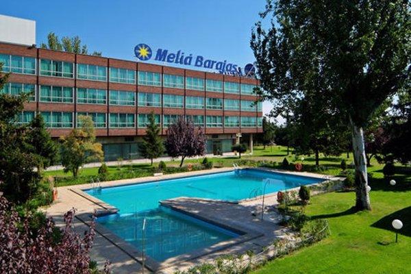 Melia Barajas - 19