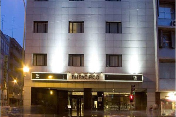 NH Madrid Sur - фото 23