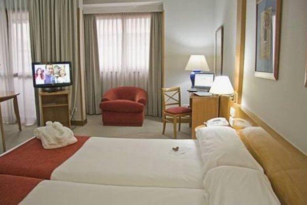 Aparto Suites Muralto - фото 50