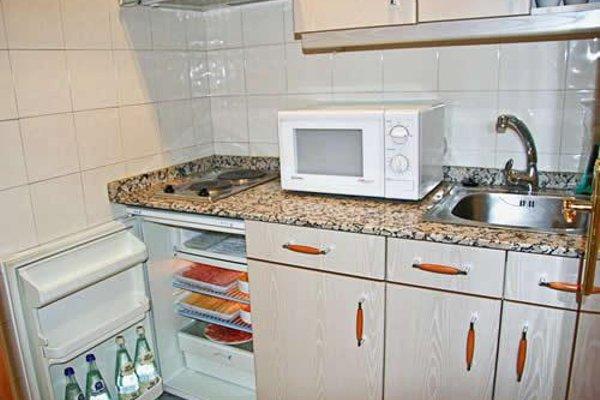 Aparto Suites Muralto - фото 13