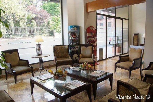 Aparto Suites Muralto - фото 5