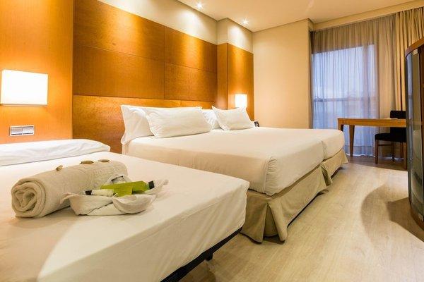 Silken Puerta Madrid - фото 50
