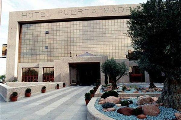 Silken Puerta Madrid - фото 23