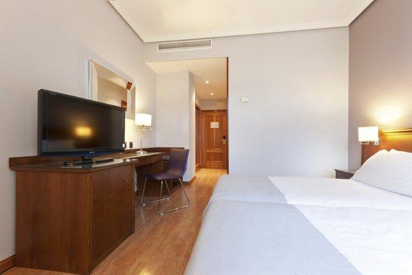 Tryp Madrid Cibeles Hotel - фото 50