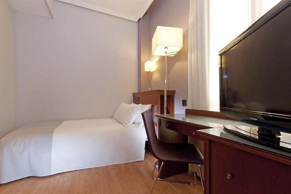 Tryp Madrid Cibeles Hotel - фото 10