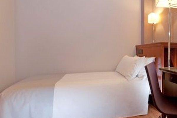 Tryp Madrid Cibeles Hotel - фото 4