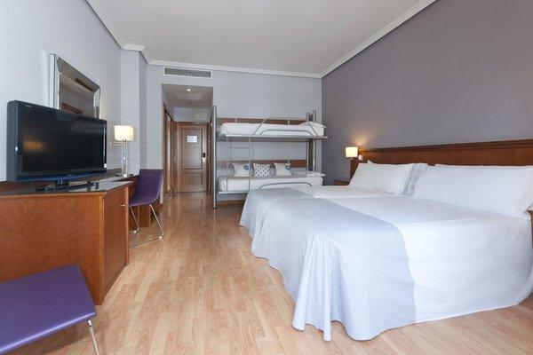 Tryp Madrid Cibeles Hotel - фото 5