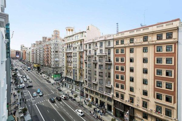 Tryp Madrid Plaza de Espana - фото 22