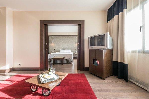 Hotel Mercader - фото 3