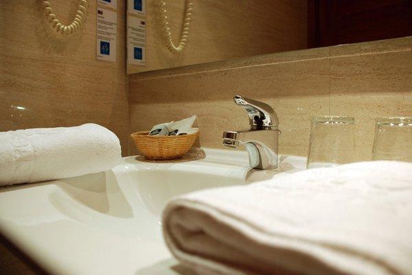 Hotel Villa de Barajas - фото 10
