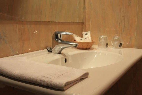 Hotel Villa de Barajas - фото 11