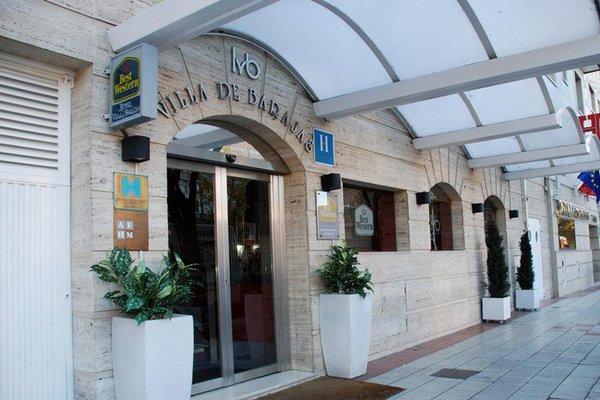 Hotel Villa de Barajas - фото 15