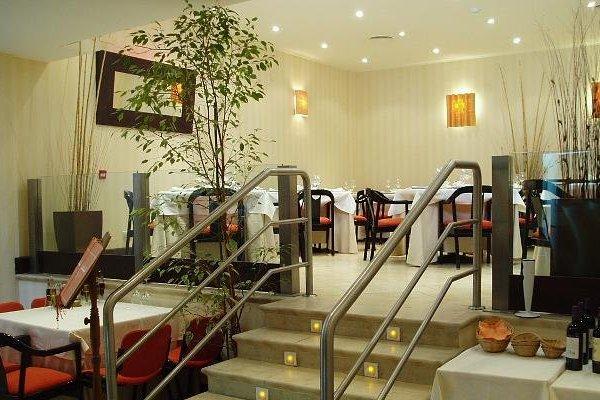 Hotel Villa de Barajas - фото 16