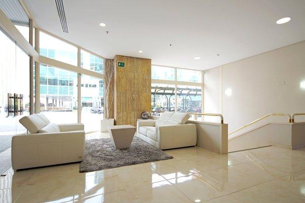 Holiday Inn Madrid Bernabeu - фото 6