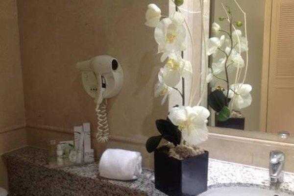 Holiday Inn Madrid Bernabeu - фото 9