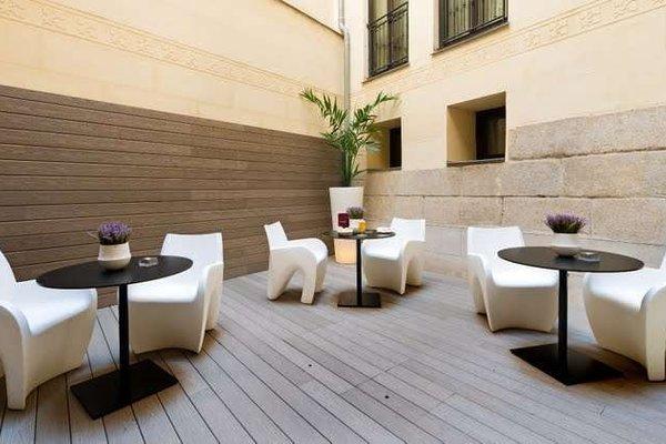 Отель Catalonia Las Cortes - фото 20