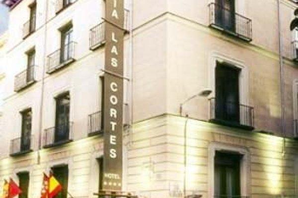 Отель Catalonia Las Cortes - фото 23