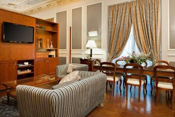 Отель Catalonia Las Cortes - фото 3