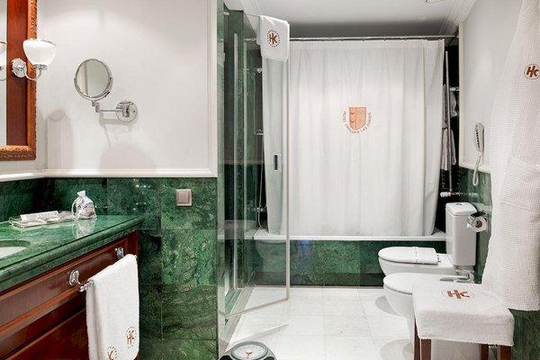 Отель Catalonia Las Cortes - фото 7