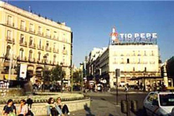 Gay Hostal Puerta del Sol Madrid - 19