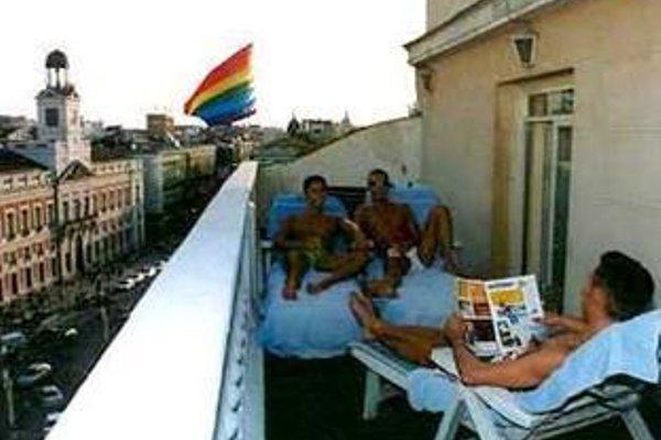 Gay Hostal Puerta del Sol Madrid - 20