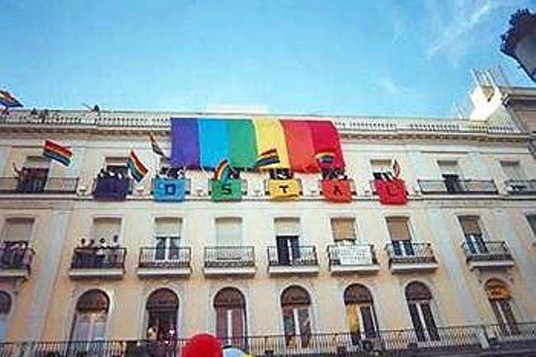 Gay Hostal Puerta del Sol Madrid - 21