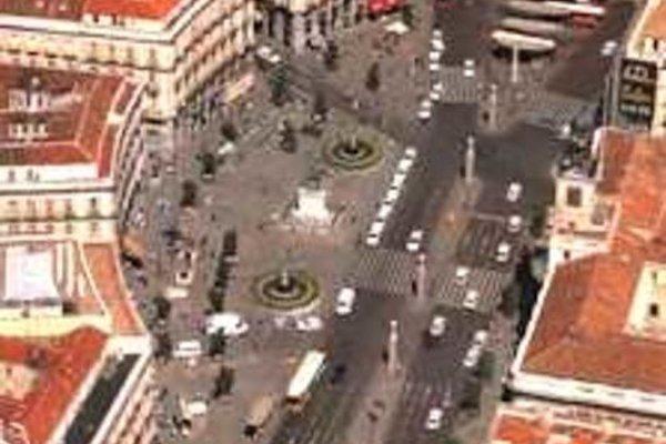 Gay Hostal Puerta del Sol Madrid - 23