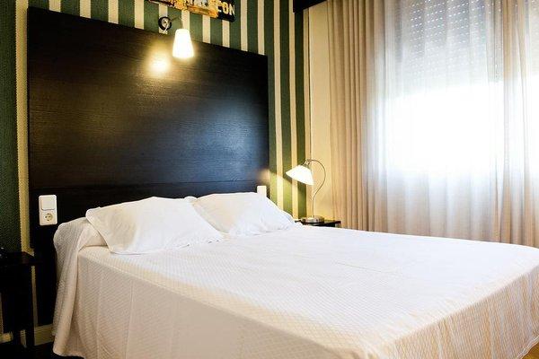 HRC Hotel - фото 50